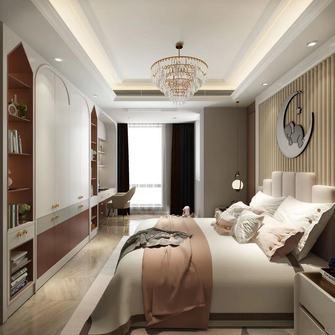 经济型140平米四室四厅欧式风格客厅图片