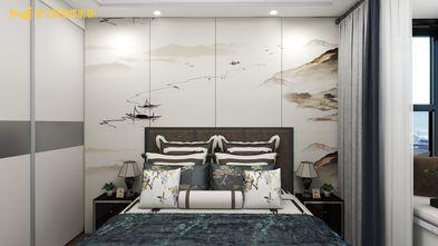 经济型130平米四室两厅新古典风格卧室设计图
