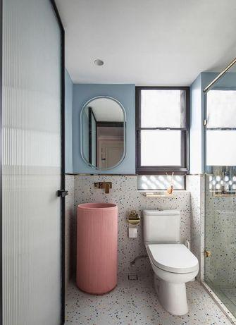 3-5万100平米三室两厅法式风格卫生间图片大全