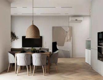 10-15万70平米一居室欧式风格餐厅效果图