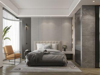 富裕型130平米三室两厅轻奢风格卧室装修效果图