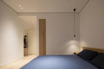 富裕型130平米四室两厅现代简约风格卧室装修效果图