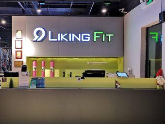 Liking Fit24小时智能健身房(兆阳·O立方店)