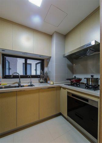 15-20万北欧风格厨房图片