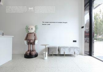 经济型80平米公装风格客厅图片大全
