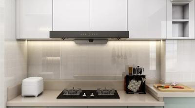 经济型60平米公寓北欧风格厨房图片大全