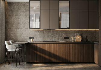 70平米混搭风格厨房装修案例