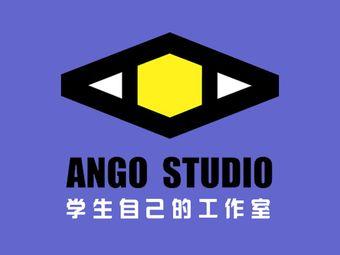 AnGo国际艺术设计留学作品集