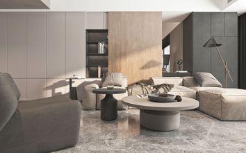 15-20万100平米欧式风格客厅装修效果图