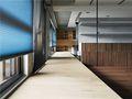 富裕型130平米一室一厅日式风格阳台图片