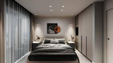 15-20万90平米现代简约风格卧室图片大全