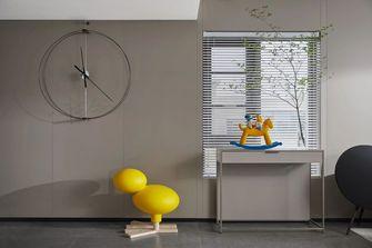 70平米现代简约风格走廊图片大全