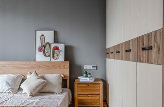 10-15万120平米日式风格卧室装修案例