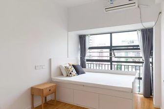 5-10万公寓现代简约风格青少年房设计图