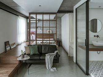 3-5万40平米小户型现代简约风格客厅设计图