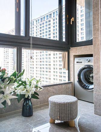 豪华型140平米四现代简约风格阳台图