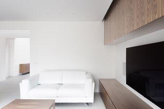 20万以上110平米三室两厅港式风格客厅装修效果图