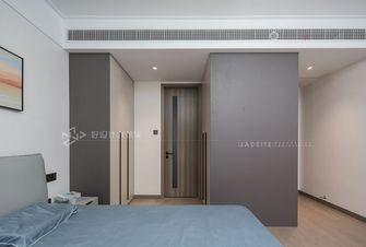 15-20万120平米三室两厅现代简约风格卧室效果图