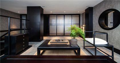20万以上140平米四室两厅中式风格阁楼装修效果图