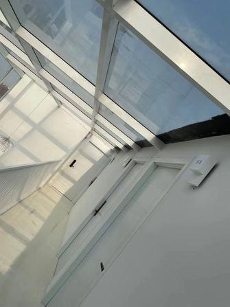 现代简约风格阳光房装修图片大全