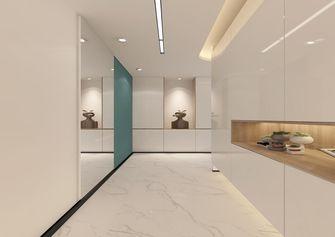 5-10万110平米三北欧风格走廊设计图