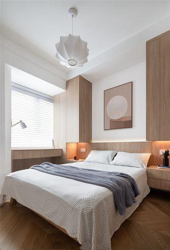10-15万北欧风格卧室图片