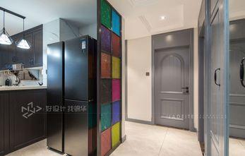 三室两厅田园风格其他区域装修效果图