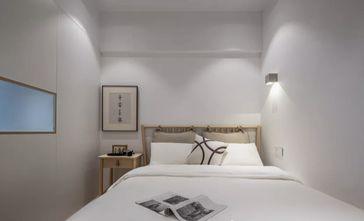 经济型50平米小户型北欧风格卧室装修效果图