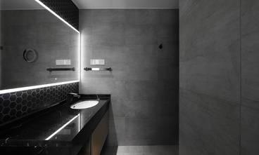 20万以上三室两厅日式风格卫生间装修案例