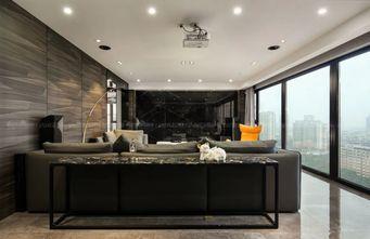 140平米四港式风格客厅欣赏图