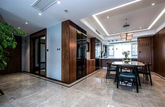 豪华型140平米四室两厅中式风格餐厅装修效果图