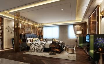 20万以上140平米复式港式风格卧室装修案例