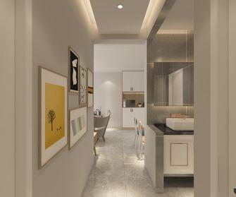 豪华型100平米三室两厅北欧风格卫生间欣赏图