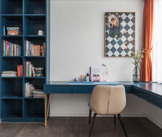 富裕型140平米复式美式风格青少年房装修图片大全