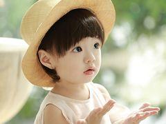 憨大叔韩式儿童摄影 60店连锁