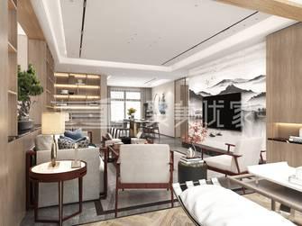 20万以上140平米中式风格餐厅图
