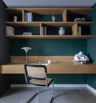 富裕型130平米四室一厅轻奢风格卧室效果图
