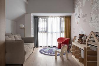 豪华型140平米混搭风格书房欣赏图