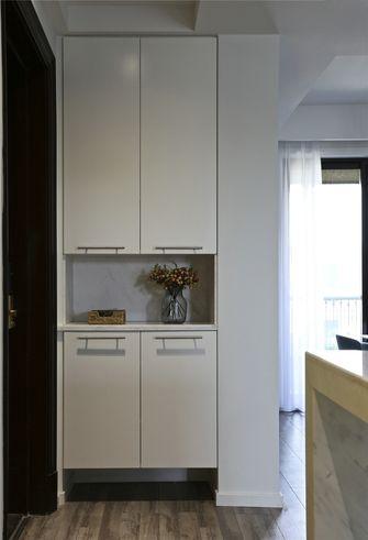 豪华型110平米三北欧风格玄关效果图