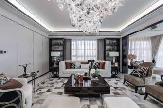 豪华型140平米四室两厅欧式风格其他区域装修效果图