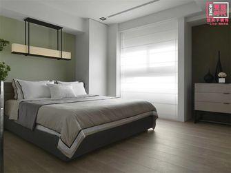 三室两厅港式风格卧室图片