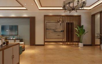100平米中式风格玄关欣赏图