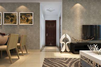 140平米三现代简约风格走廊效果图