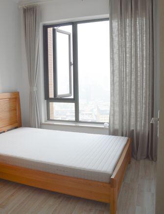 10-15万130平米三室两厅北欧风格卧室装修效果图