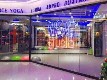 VC运动舞蹈工作室