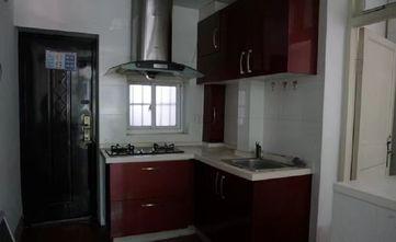 经济型50平米小户型混搭风格厨房效果图