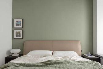 经济型100平米三现代简约风格卧室装修案例