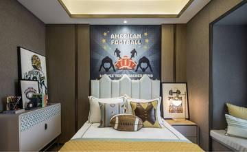10-15万130平米四室一厅现代简约风格卧室图