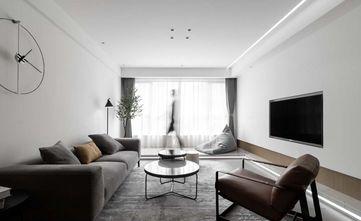 10-15万110平米三日式风格客厅图片大全