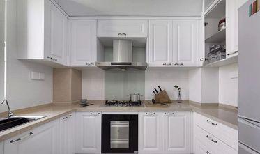 经济型70平米美式风格厨房图片大全